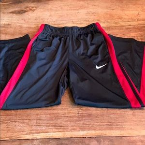 Nike Running pants size S boys